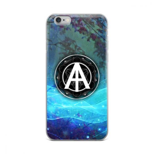 Isles of Aura - iPhone Case 1