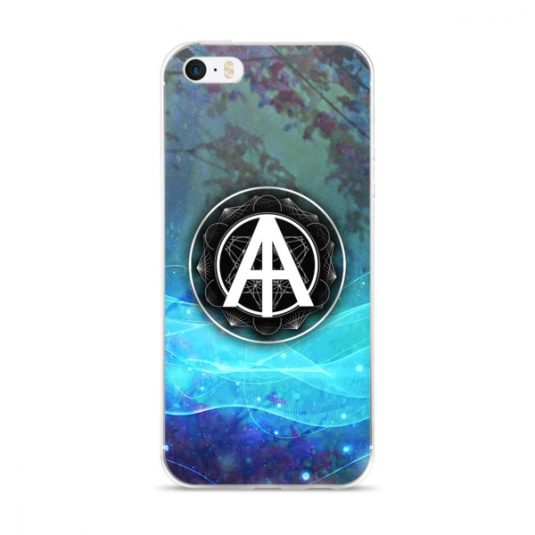 Isles of Aura - iPhone Case 2