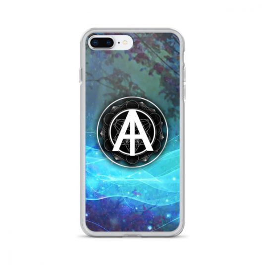 Isles of Aura - iPhone Case 3