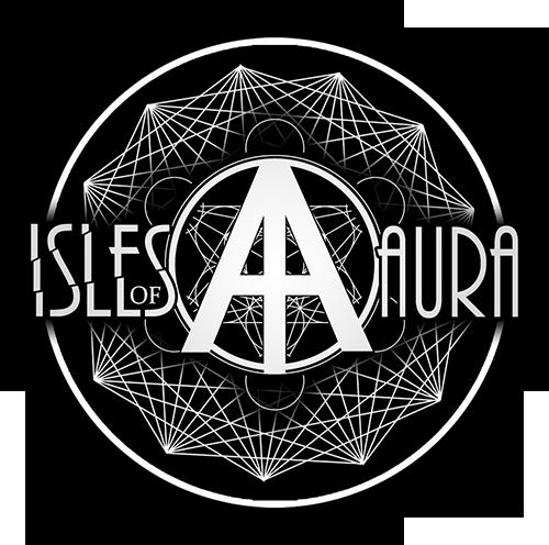 Isles of Aura Logo
