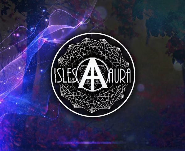 Isles of Aura - Taking Time