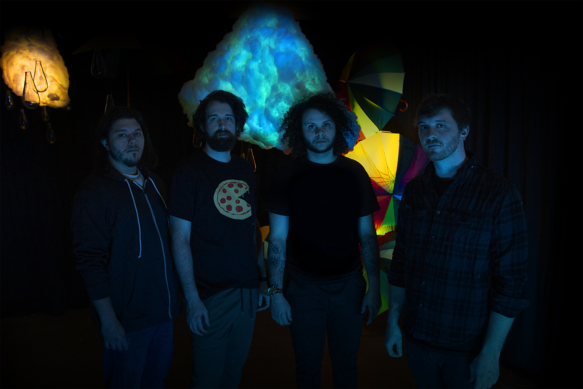 Isles of Aura Band Photo