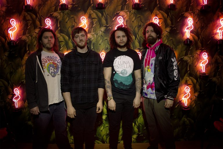 Isles of Aura - Band Picture